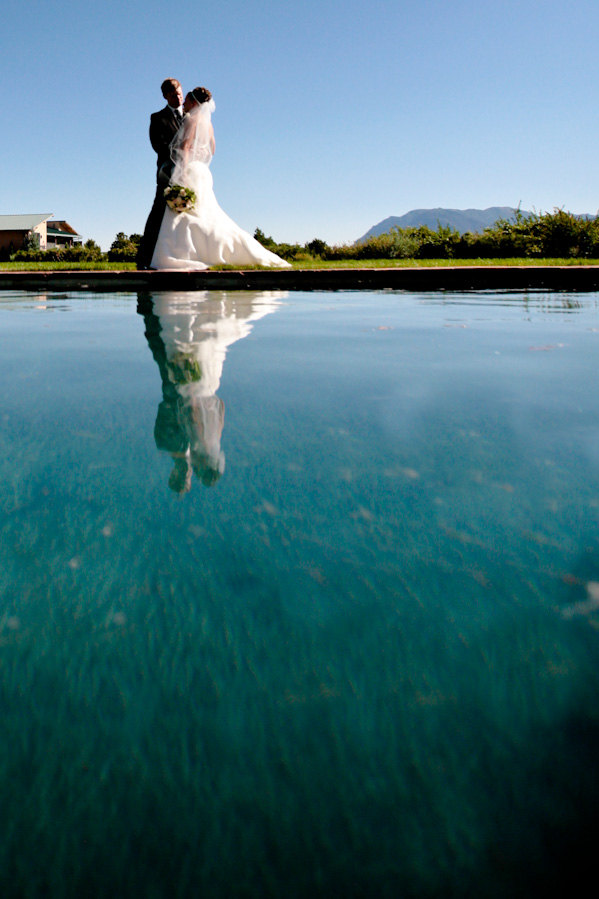 reflection-bride-groom-colorado