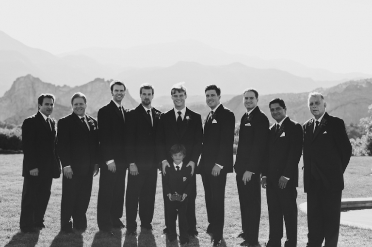 groomsmen-garden-of-the-gods