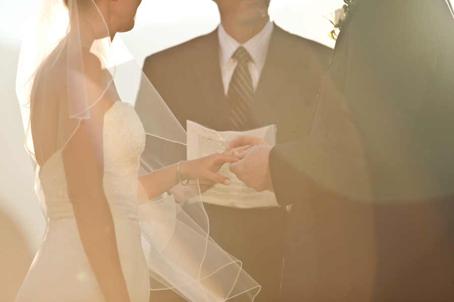 backlit-wedding-ceremony