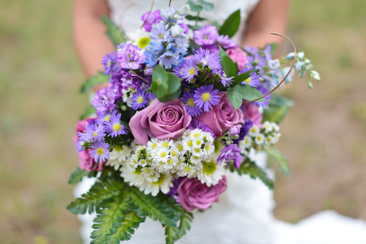 purple-wildflower-wedding-bouquet