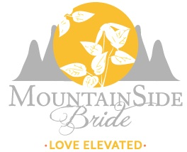 Becky Young Photography Mountainside Bride