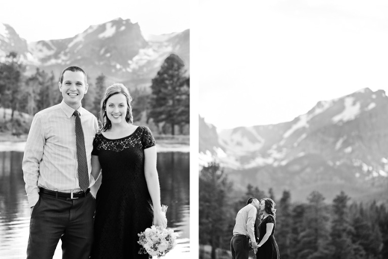 becky young photography elopement