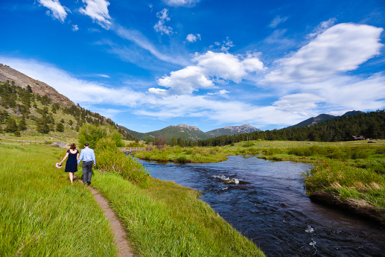 elopement location in rocky mountain national park