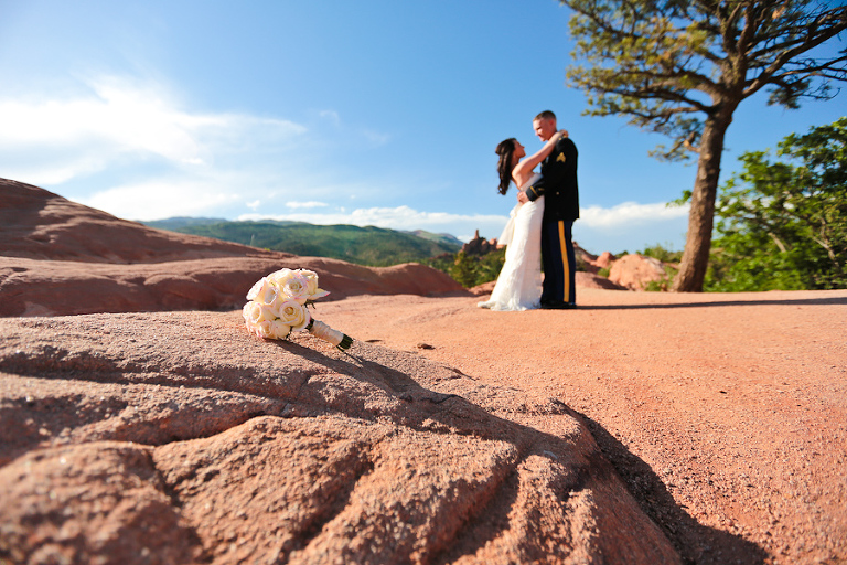 Elope to Garden of the Gods