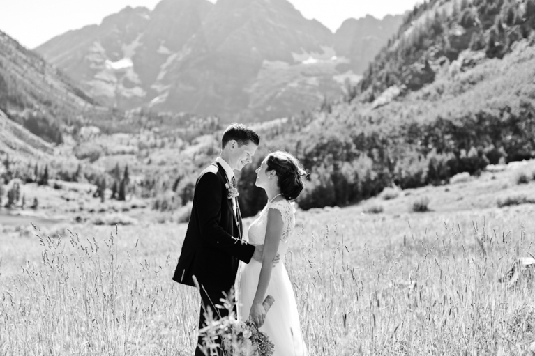 maroon bells elopement location