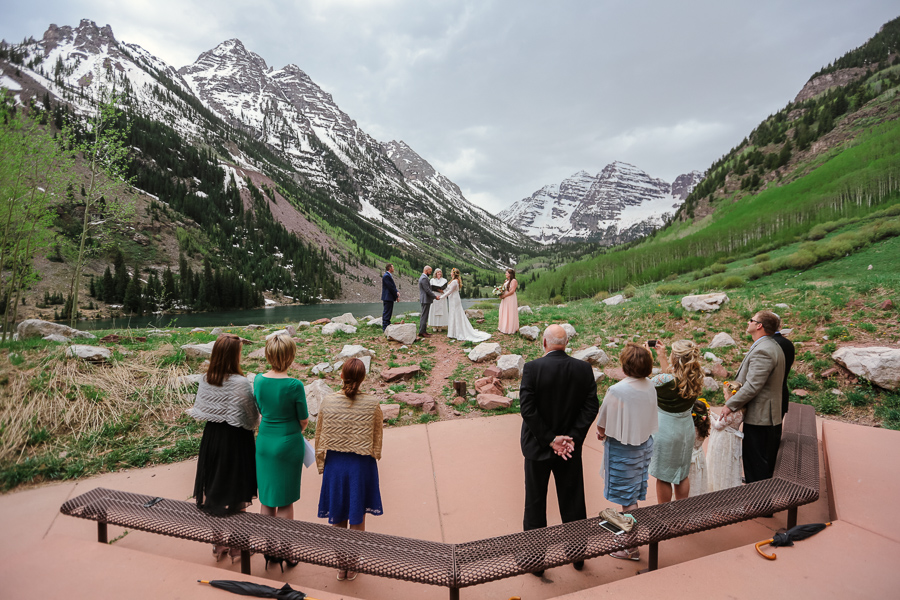 Destination elopement colorado for Best destinations to elope