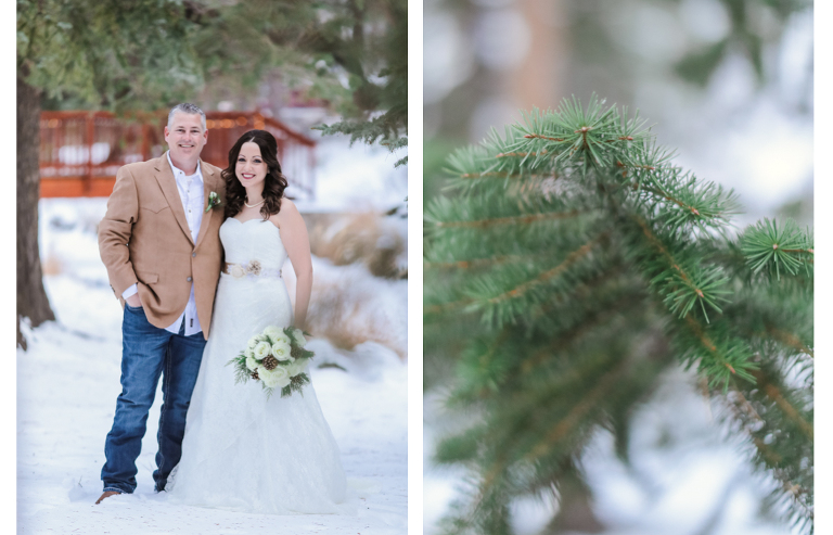 stonebrook resort in estes park wedding