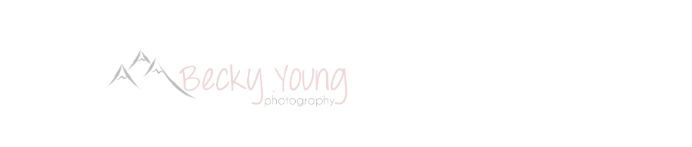 Becky Young Photography {THE BLOG} logo